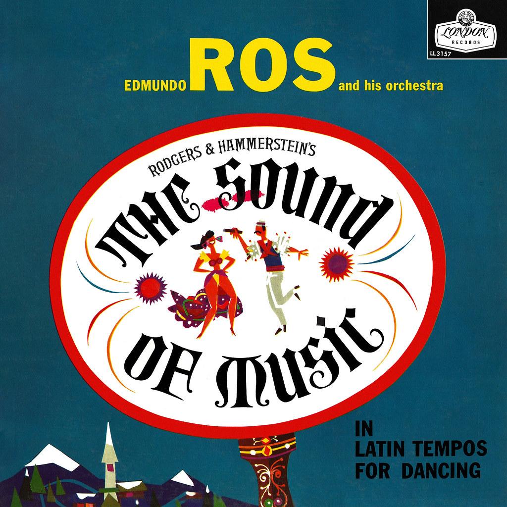 Edmundo Ros - The Sound of Music