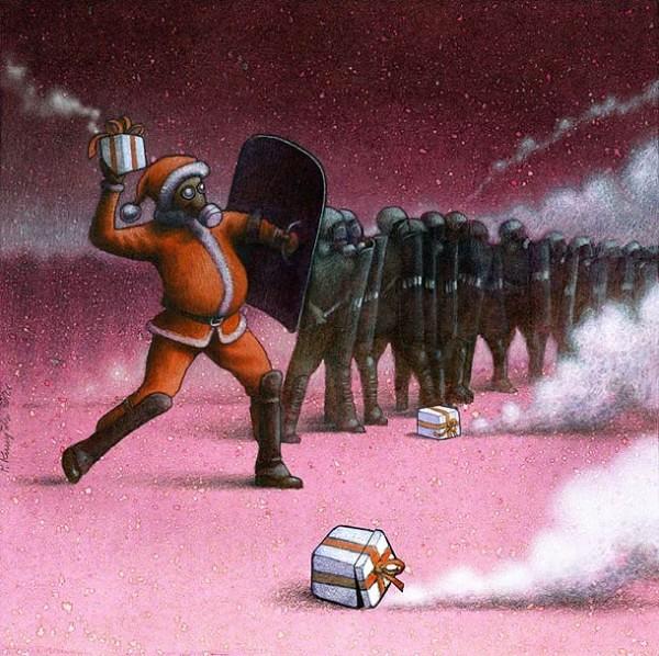 Pawel-Kuczynski-satirical-illustration-5-600x598