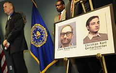 Name Dropper: Investigating the Clark Rockefeller Mystery