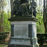 "9. ""Die Oder"" im Berliner Tiergarten"
