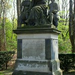 """Die Oder"" im Berliner Tiergarten (1)"