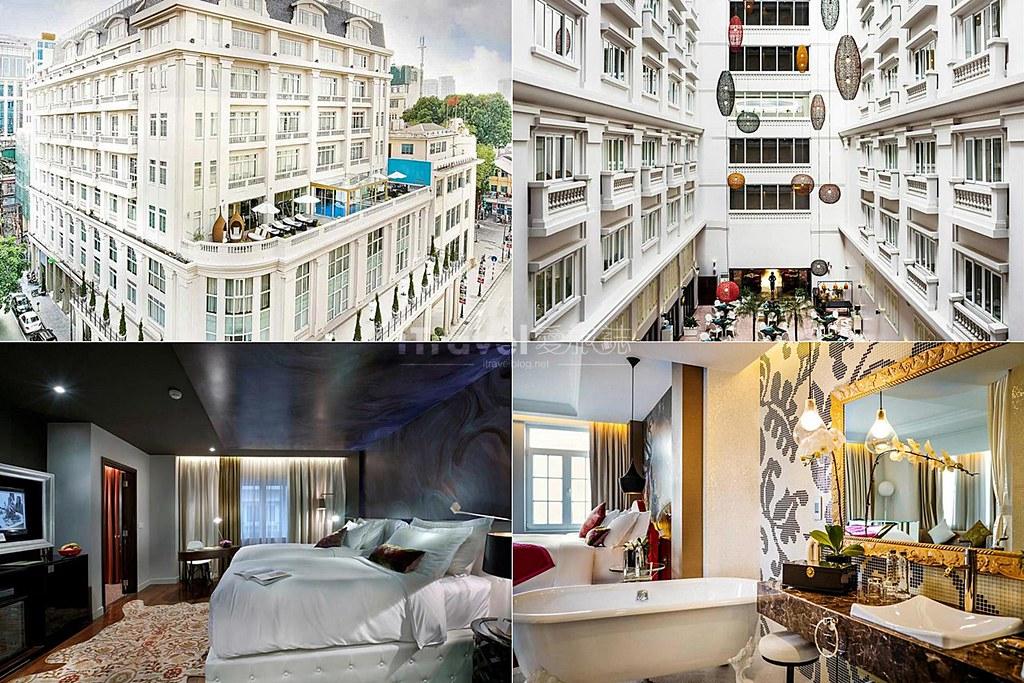 Hotel De L'Opera Hanoi MGallery by Sofitel