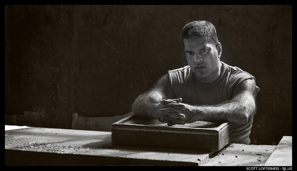 Reflecting - Havana - 2013