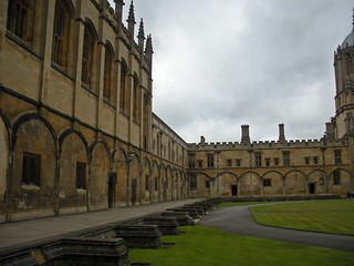Oxford - Christ Church