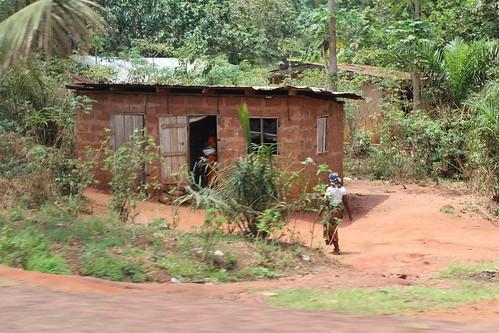 Nsukka Area - Enugu State. by Jujufilms