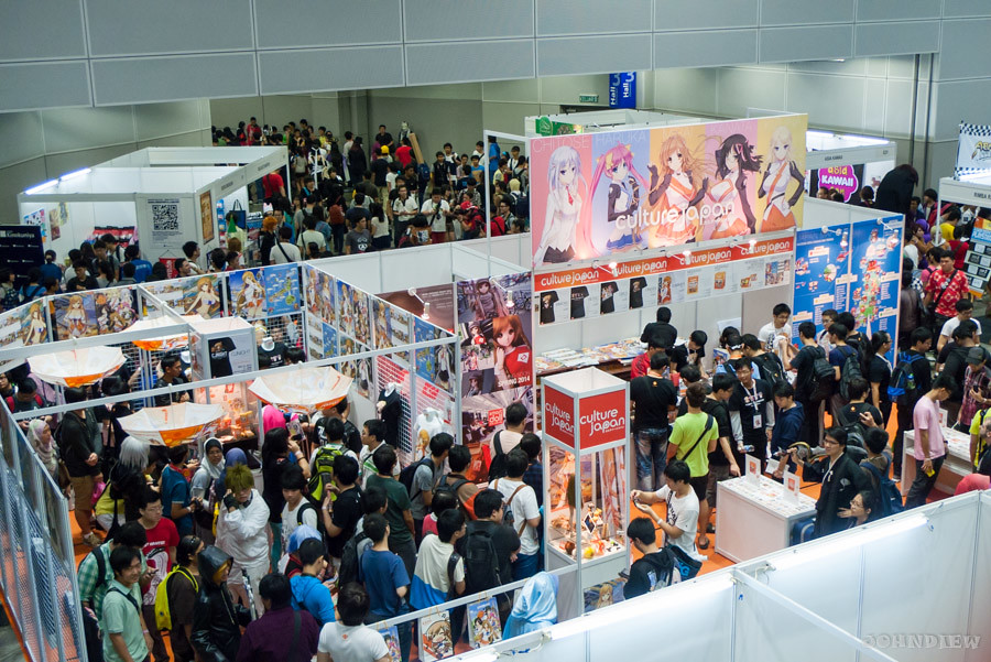 Comic Fiesta 2013 - 04