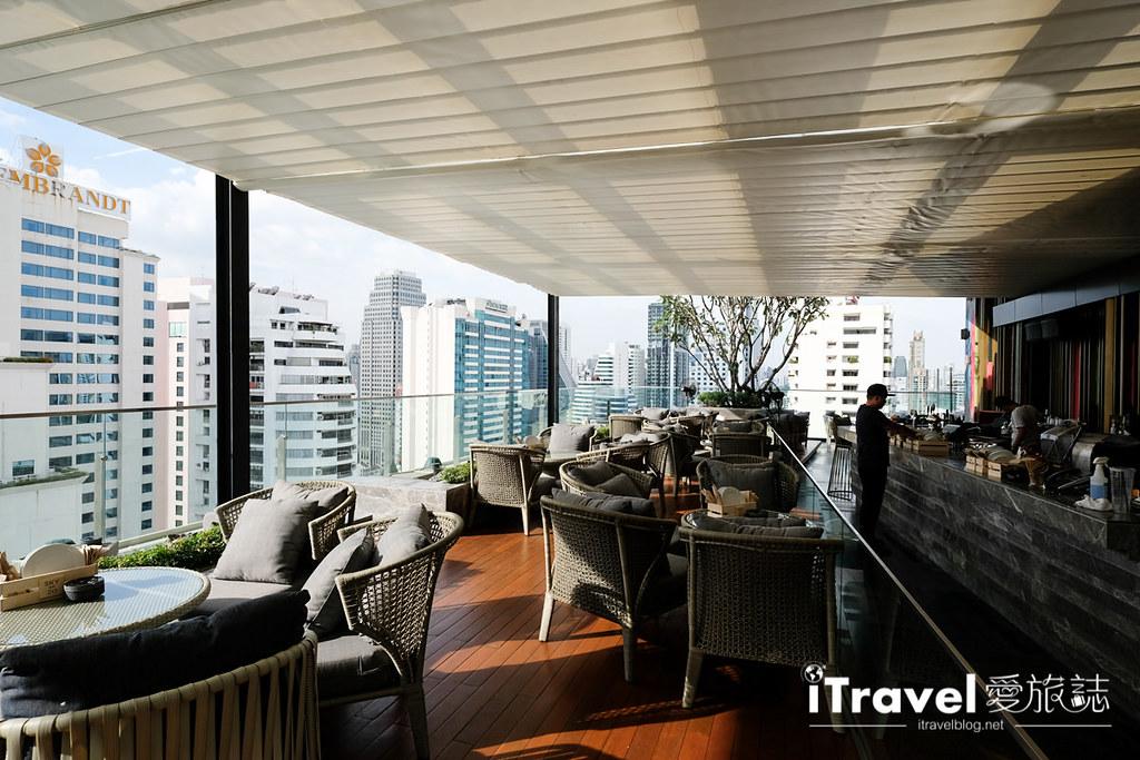 诺富特曼谷素坤逸酒店 Novotel Bangkok Sukhumvit 20 (49)
