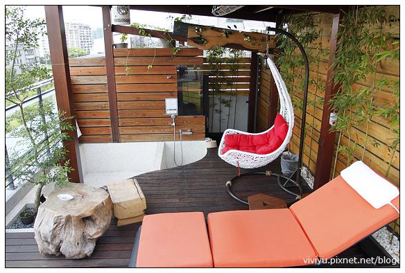 [宜蘭.旅遊]筑翫私房湯泉~礁溪泡湯.每間都是溫泉套房 @VIVIYU小世界