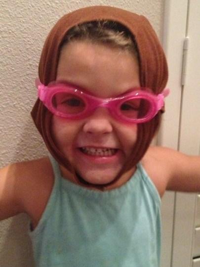 """""""new"""" goggles"""