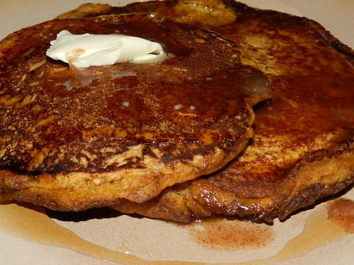 Pumpkin Spice Pancakes8 (4)