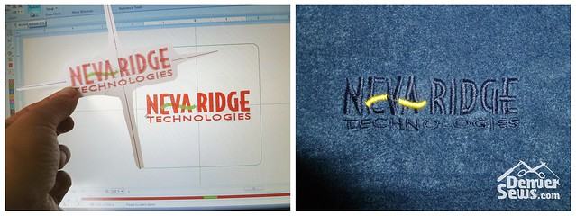 NRLogo Collage