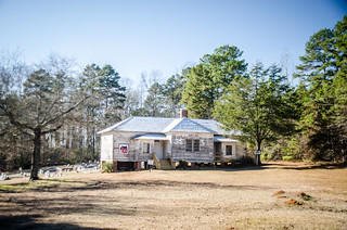 Retreat Rosenwald School