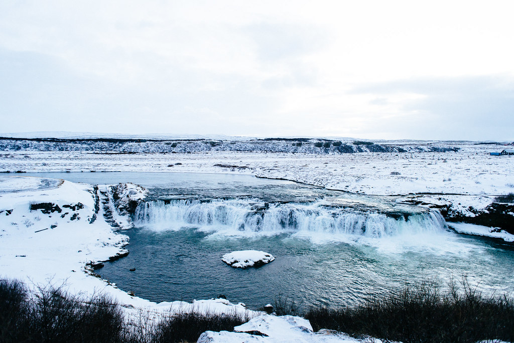 Land of Ice and Ice