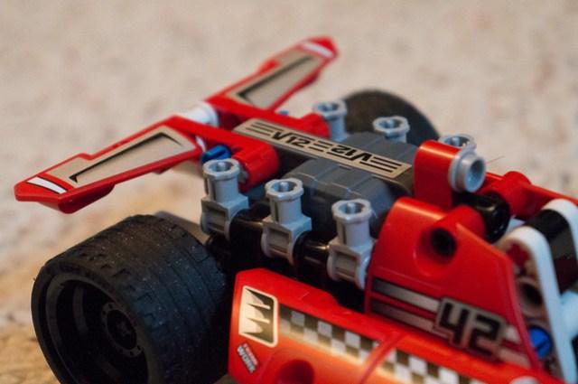LEGO Technic 42011