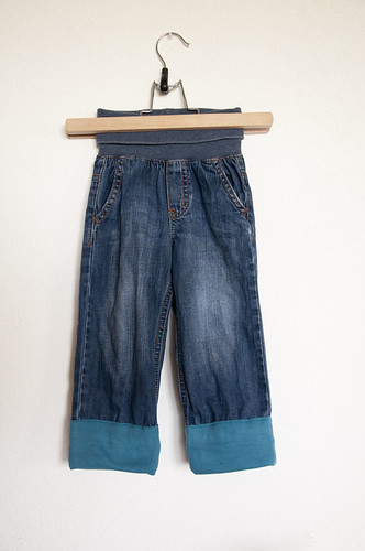 baby jeans upcycled3