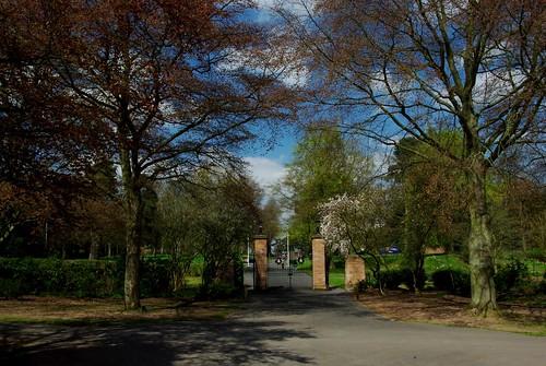 20130502-08_Main Entrance Gates_Coventry War Memorial Park by gary.hadden