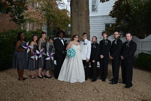 Bill-Teri Wedding - 0147