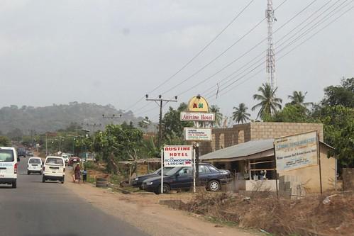 Iwaro Oka - Ondo State Nigeria  by Jujufilms