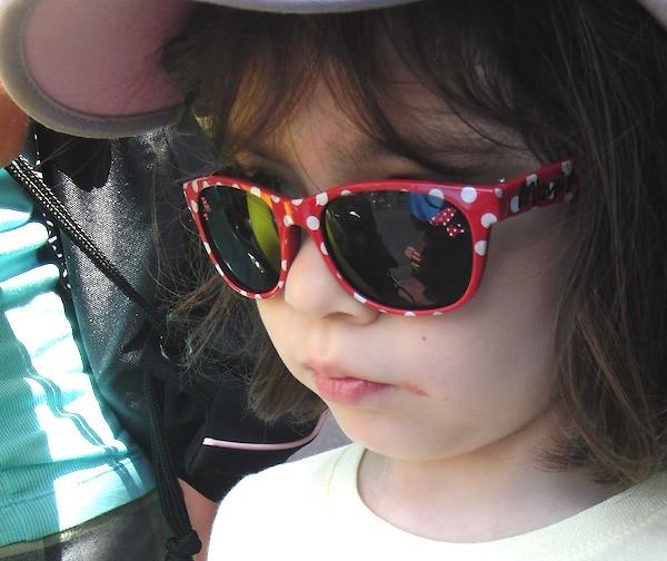 sunglasses #UVproblems
