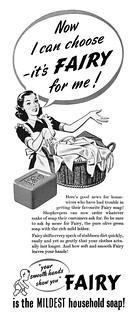Flickr: The Vintage Soap, Shampoo, & Detergent Pool