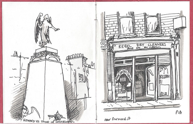 sketching jack's london p2-3 sm