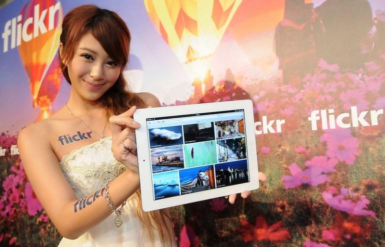 """圖說二、台灣美景得""""標""""!Flickr公佈全球相片被Tag(標籤)最多的國家,台灣排名第8!"""