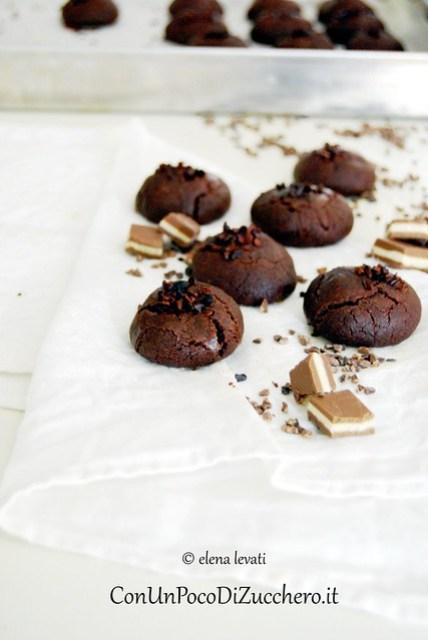 Biscotti tipo grisbì 3
