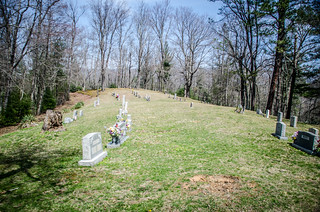 Mount Sterling Baptist Church Cemetery