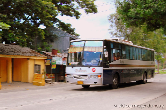 Genesis Transport Service (Nissan SR)