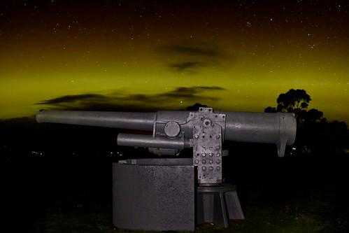 Aurora Gun