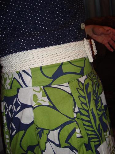 07/22/13- Pattern Closeup