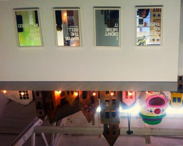 Frogtown Art Walk Explore Victoriabernal' Flick - Sharing