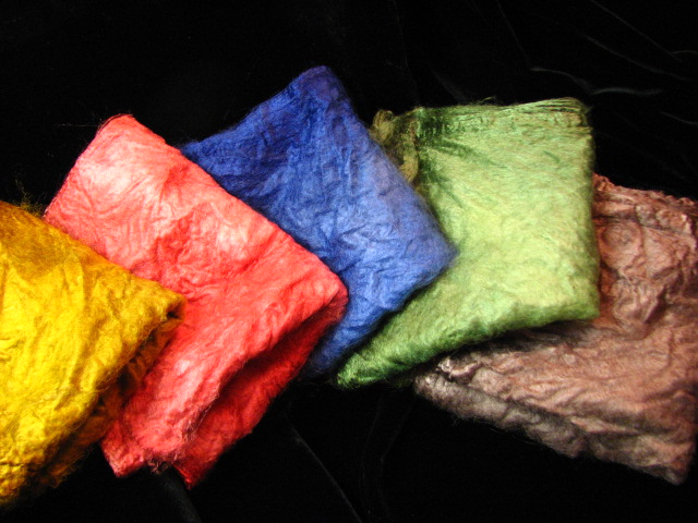 Ancient Tomes Silk Hankies