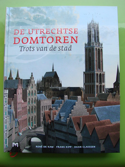 A New Perspective on the Domtoren (2/6)