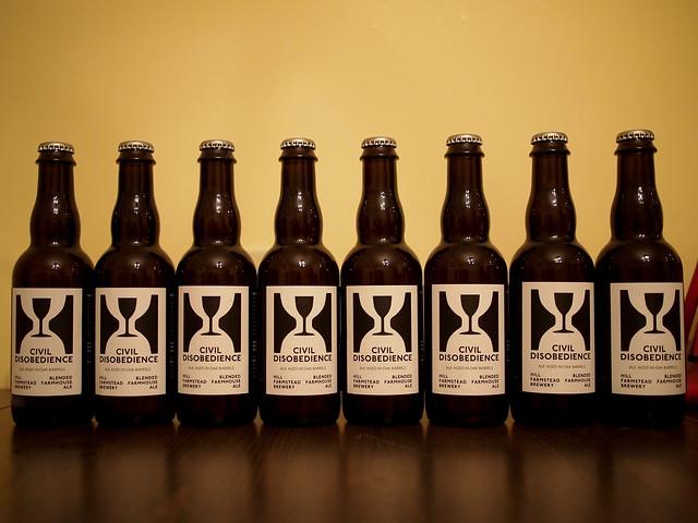 Beer Haul 6-25-13