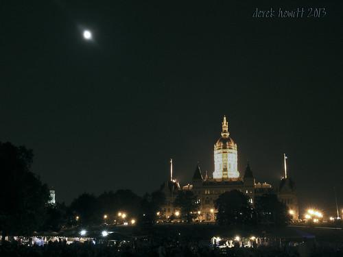 Hartford Capitol Building by Derek Hewitt Photography