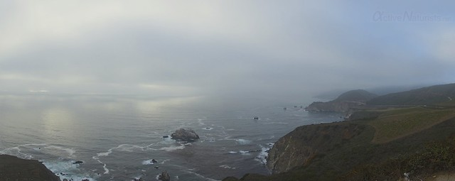 view 0001 Big Sur, CA, USA