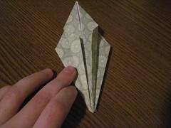 Paper Crane 14