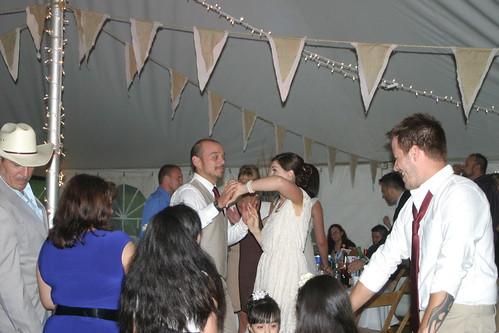 67 McSwain & Rodarte Wedding, Strawberry Plains, TN
