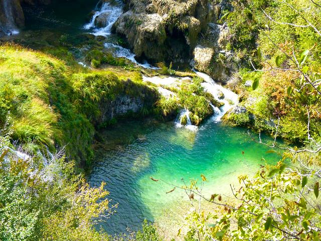 克羅地亞-十六湖國家公園