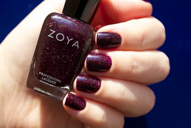 19 Zoya Payton