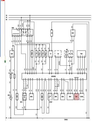Peugeot 106 Ecu Wiring Diagram  Somurich
