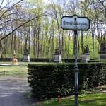 Der Großfürstenplatz im Berliner Tiergarten (2)