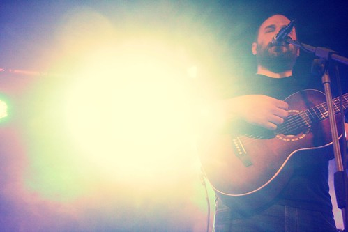 david bazan at privatclub