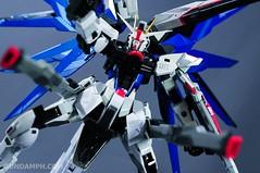 Metal Build Freedom Gundam Prism Coating Ver. Review Tamashii Nation 2012 (87)