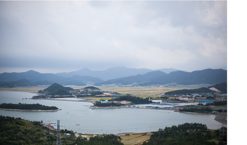 Jindo 012 Seoul State of Mind
