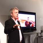 Speech from Wine Australia