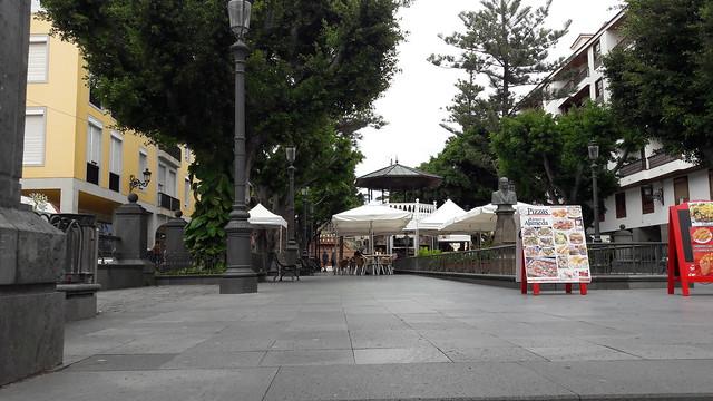 Alameda Santa Cruz de la Palma