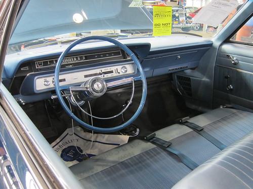 1966 Ford Custom 500 q