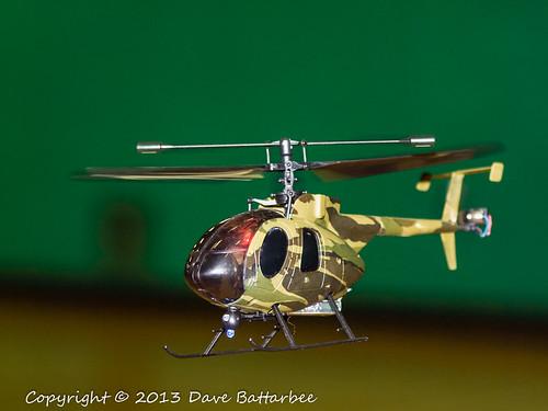 Model Aircraft 7